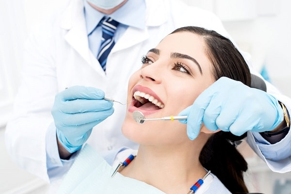 Dental Care in Orlando
