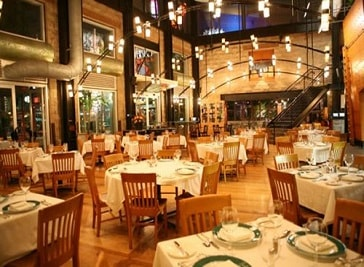 Emeril's Orlando in Orlando