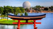 New table service restaurant coming to Japan Pavilion at Epcot