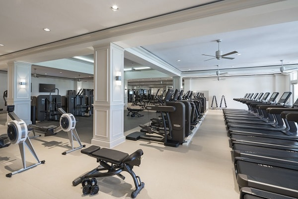 Fitness and Gyms in Orlando