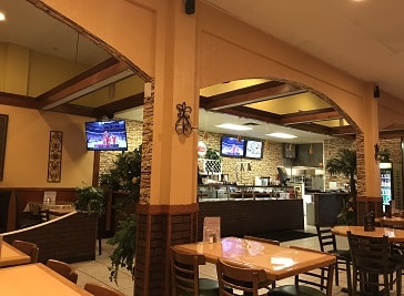 Fratelli's Italian Restaurant in Orlando