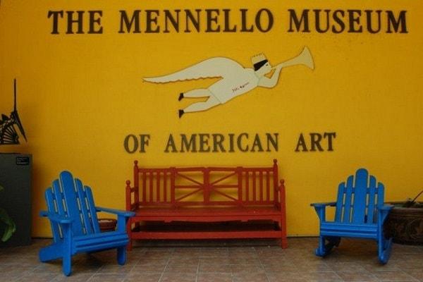 Mennello Museum of American Art in Orlando