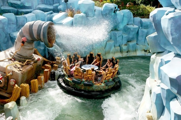 Theme Parks in Orlando