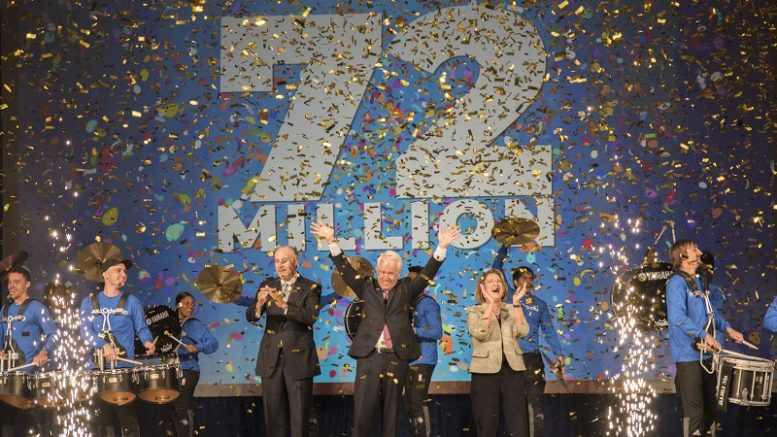 Orlando Sets Another U.S. Travel Record With 72 Million Visitors