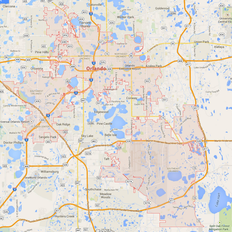 What's On in Orlando Florida