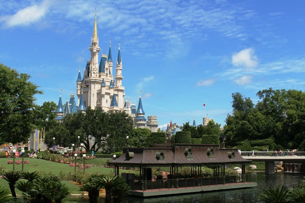 Attractions and Places to Visit in Orlando